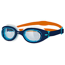 Buy Zoggs Sonic Air Junior Swimming Goggles, 6-14 years Online at johnlewis.com