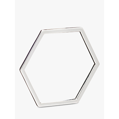 Rachel Jackson London Hexagon Ring