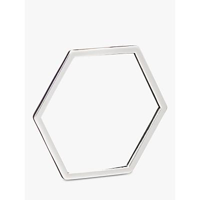 Rachel Jackson London Hexagon Ring