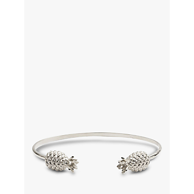 Rachel Jackson London Pineapple Bangle