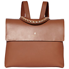 Buy Modalu Olivia Leather Backpack Online at johnlewis.com