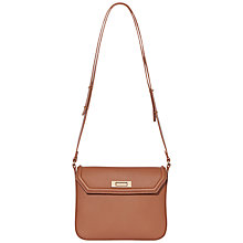 Buy Modalu Lilly Leather Shoulder Bag Online at johnlewis.com