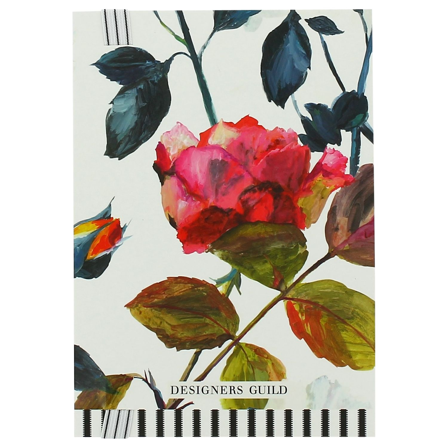 Designers Guild Designers Guild Couture Rose A5 Notebook