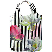 Buy Designers Guild Couture Rose Foldaway Bag Online at johnlewis.com