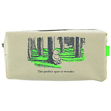 Buy Winnie The Pooh Pencil Case, Large Online at johnlewis.com