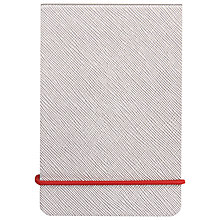 Buy Caroline Gardner Tinted Metallic Little Jotter, Rose Gold Online at johnlewis.com