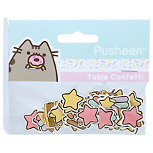 Buy Pusheen Table Confetti Online at johnlewis.com