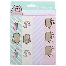 Buy Pusheen Paper Chains Online at johnlewis.com