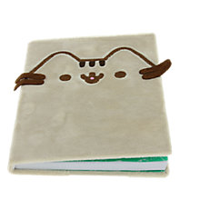 Buy Pusheen Plush Notebook Online at johnlewis.com