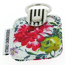 Buy Designers Guild Couture Rose Keyring Online at johnlewis.com