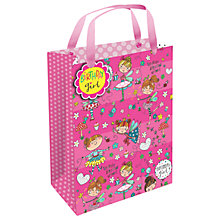 Buy Rachel Ellen Birthday Girl Gift Bag, Medium Online at johnlewis.com
