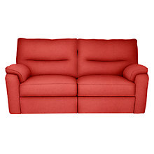Buy John Lewis Carlisle 2 Seater Power Recliner Sofa Online at johnlewis.com