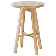 Buy Tom Raffield Stuggy Side Table Online at johnlewis.com