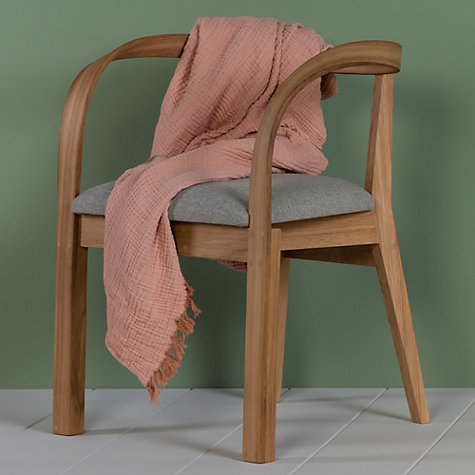 Buy Tom Raffield Arbor Dining Chair John Lewis