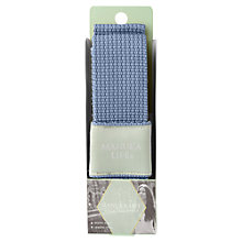 Buy Manuka Life Yoga Mat Carrying Strap, Blue Online at johnlewis.com
