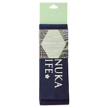 Buy Manuka Life Exercise Band, Indigo/Dusk Blue Online at johnlewis.com