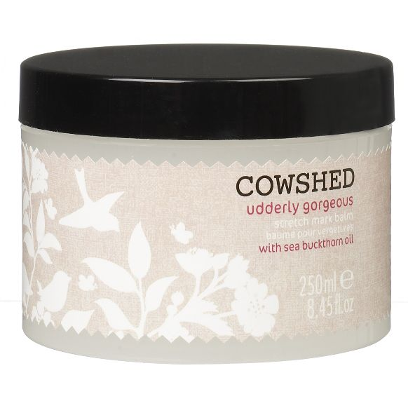 Cowshed Cowshed Udderly Gorgeous Stretch Mark Balm, 250ml