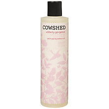 Buy Cowshed Udderly Gorgeous Relaxing Bath and Shower Gel, 300ml Online at johnlewis.com