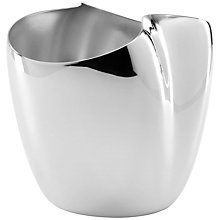 Buy Robert Welch Drift Champagne / Wine Cooler, Small Online at johnlewis.com