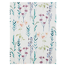 Buy John Lewis Longstock Wallpaper, Multi Online at johnlewis.com
