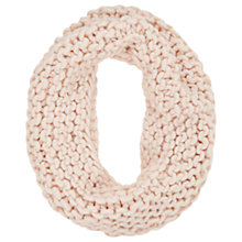 Buy Mint Velvet Oversized Chunky Snood Online at johnlewis.com
