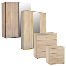 Buy John Lewis Special Elstra Bedroom Furniture Collection  Online at johnlewis.com