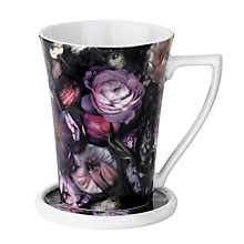 Buy Ted Baker Portmeirion Mug & Coaster Set Online at johnlewis.com