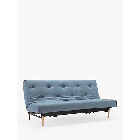 Buy Innovation Colpus Sofa Bed With Pocket Sprung Mattress