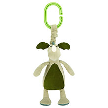 Buy Jellycat Dylan Dragon Jitter Soft Toy Online at johnlewis.com