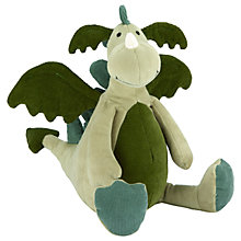 Buy Jellycat Dylan Dragon Soft Toy Online at johnlewis.com