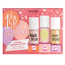 Buy Benefit 1st Prize Highlighters Set Online at johnlewis.com