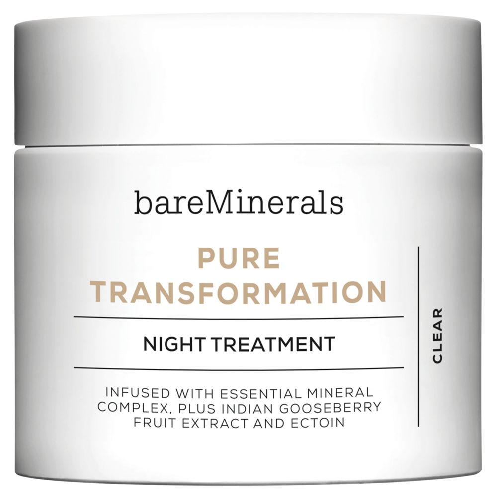 bareMinerals bareMinerals Pure Transformation™ Night Treatment