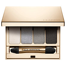 Buy Clarins 4 Colour Eyeshadow Palette Online at johnlewis.com