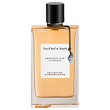 Buy Van Cleef & Arpels Collection Extraordinaire Precious Oud  Eau de Parfum, 75ml Online at johnlewis.com