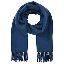 Buy Miss Selfridge Soft Tassel Scarf Online at johnlewis.com