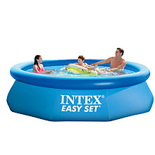 Buy Easy Set Pool, 10ft Online at johnlewis.com