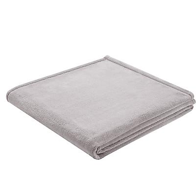 Biederlack Chunky Fleece Throw, 330gsm