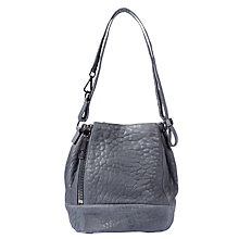 Buy Gerard Darel Le Dawson Bag, Blue Online at johnlewis.com