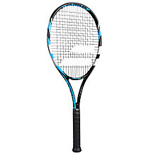 Buy Babolat The Eagle Tennis Racket, Blue/Black Online at johnlewis.com