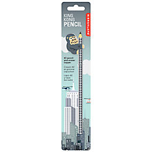 Buy Kikkerland King Kong Pencil Online at johnlewis.com