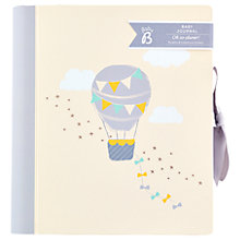 Buy Busy B Baby B Journal Online at johnlewis.com