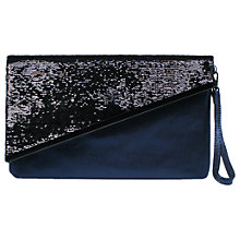 Buy Miss KG Hallie Clutch Bag Online at johnlewis.com