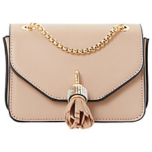 Buy Dune Sassie Micro Clutch Bag Online at johnlewis.com