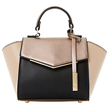Buy Dune Sandy Micro Grab Bag Online at johnlewis.com