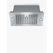 Buy Miele DA2360 Built-In Cooker Hood, Stainless Steel Online at johnlewis.com