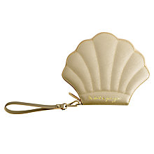 Buy Katie Loxton Oyster Pouch Online at johnlewis.com