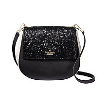 Buy kate spade new york Cameron Street Small Byrdie Leather Across Body Bag Online at johnlewis.com