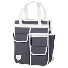 Buy Goodordering 3-in-1 Shopper Bag Online at johnlewis.com