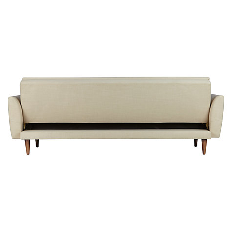 Buy john lewis leyton sofa bed john lewis for Sofa bed john lewis