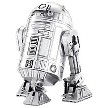 Buy Royal Selangor Star Wars R2-D2 Canister Online at johnlewis.com